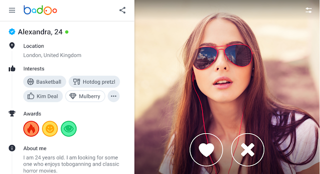 How To Delete Contacts on Badoo | I Tweet Guide