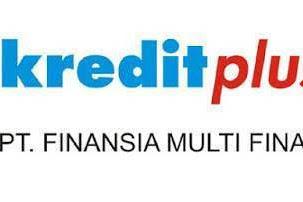 Lowongan Kerja PT. Finansia Multi Finance (Kredit Plus) Pekanbaru April 2019