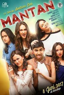 Download Film Mantan (2017) Full Movie