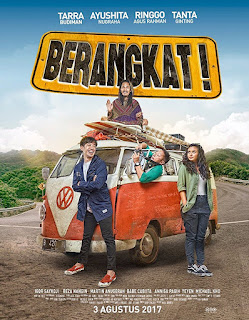 Download Berangkat! 2017 WEBRip