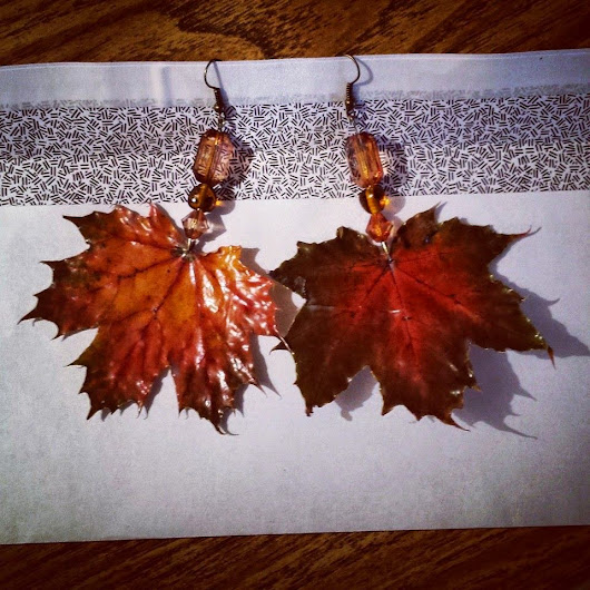 Accessorize with Autumn