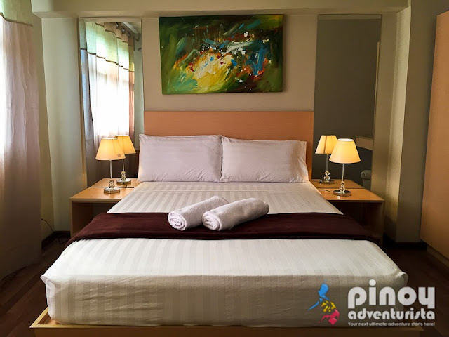 Shaw Residenza Suites Serviced Apartment in Madaluyong City