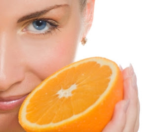Vitamin C Is Great For Removing Dark Spots
