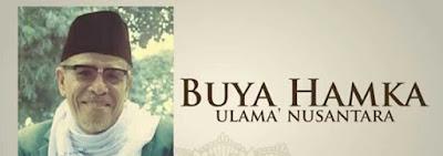 Renungan Buya Hamka mengenai Kemerdekaan