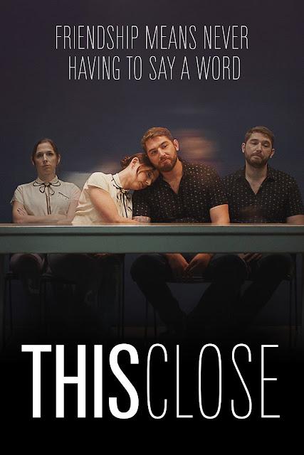 This Close – Temporada 1