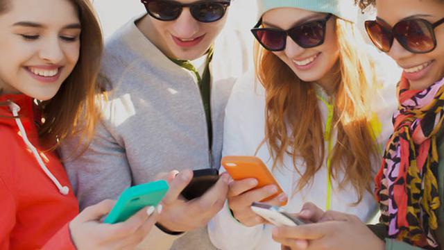 70 Persen Pengguna Smartphone Gemar Berbagi Video