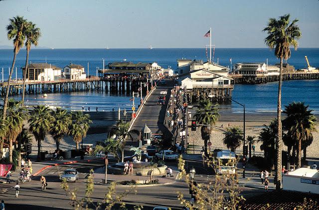 Roteiro de 3 dias em Santa Bárbara na Califórnia