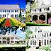 Desain Rumah Gaya Belanda Modern Dan Klasik Paling Disukai