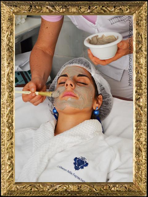 Hotel della Regina Isabella - trattamenti viso