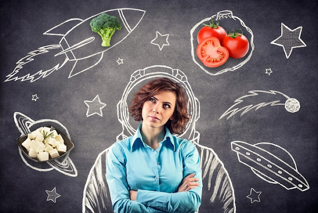 What is Astronaut Diet ! Know how to help lose weight Astronaut Diet