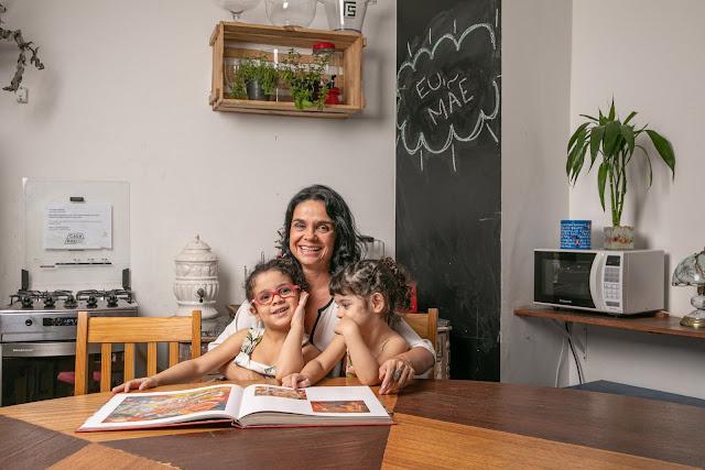 """[Teatro] TEMPORADA PRORROGADA """"Eu, Mãe"""", em cartaz na Casa Rio"""