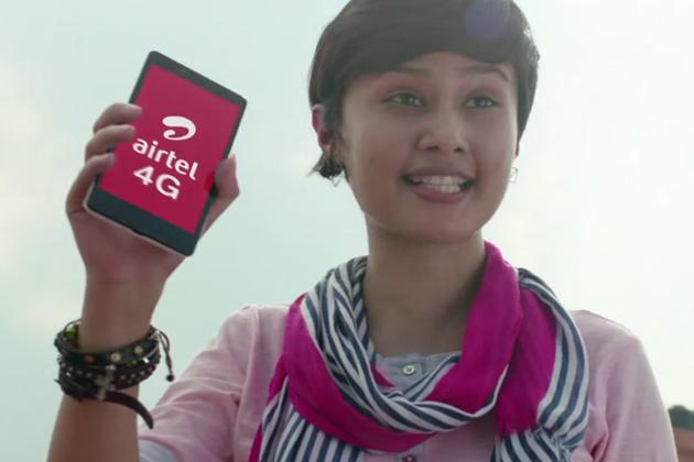 LEAKED !!! Sasha Chettri - The Famous Airtel 4G Girl BIKINI PHOTOS LEAKED - Check Photos Inside