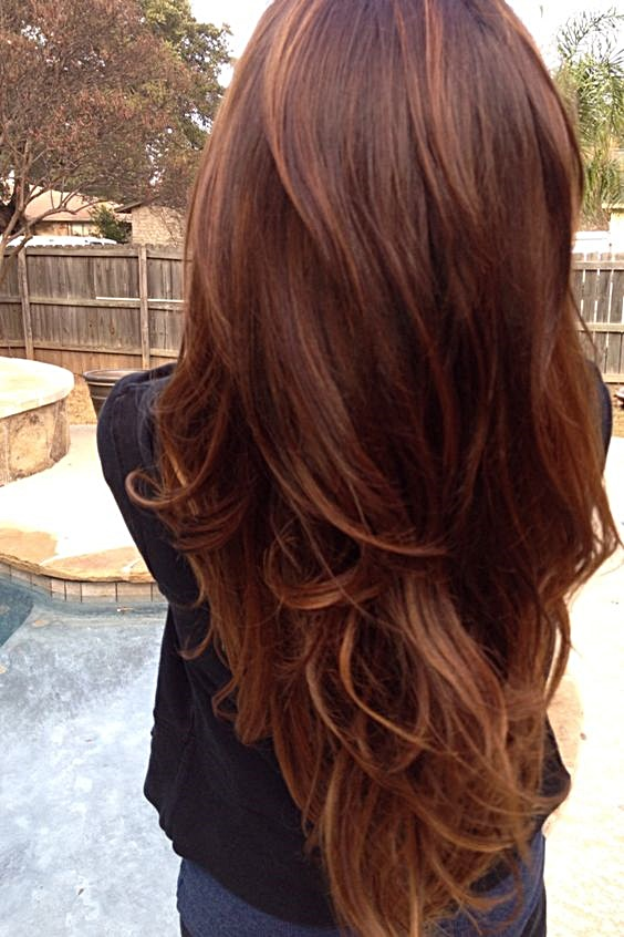 11 hottest brown hair color ideas for brunettes in 2017 10