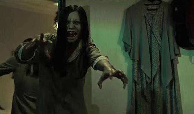 """5 Film Horor Indonesia yang Syutingnya """"Diganggu"""""""