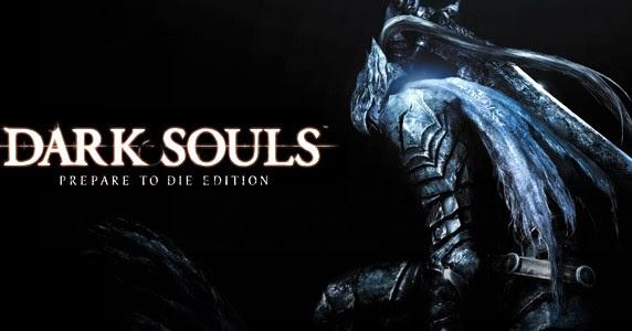 تحميل لعبة dark souls 1