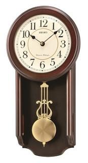 gambar jam dinding Seiko