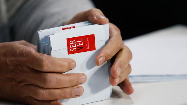Colegio de Periodistas de Chile hace urgente llamado a votar en estas elecciones presidenciales, parlamentarias y de CORES