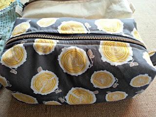 Dopp Bags