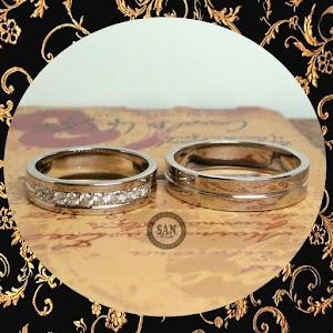 cincin paladium 5484PLD