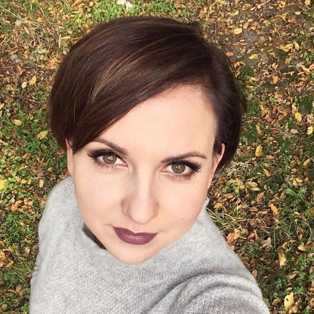 kobieta doskonale niedoskonała, Anna Pryć-Futkowska, nowy wpis na blogu