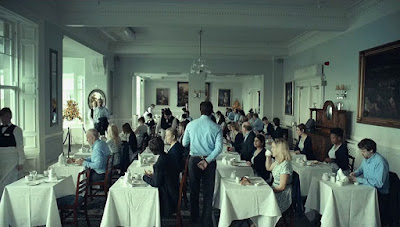"Recensione film ""The lobster"""