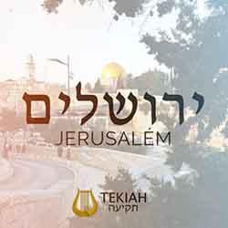 Baixar CD Jerusalem - Tekiah Mp3