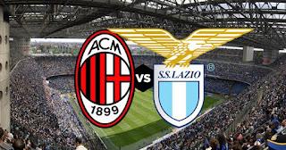 Лацио - Милан прямая трансляция онлайн 26/2 в 23:00 по МСК.
