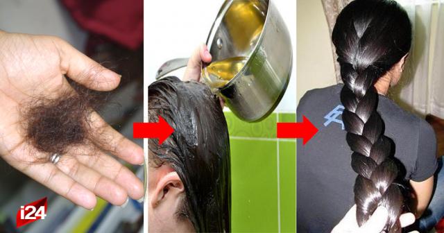 Cukup Tambahkan 2 Tetes Minyak ini Pada 1 Gayung Air, Maka Anda Akan Terbebas dari Masalah Rambut Rontok,Ketombe,dan Rambut Bercabang
