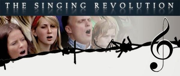 Cách mạng Hát Hùng Ca