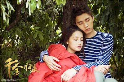 Phim Thiên Kim Trở Lại SNTV - Ảnh 2