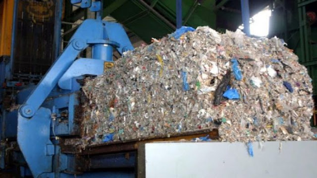 Επιστολή των Βρυξελλών αποδομεί το έργο ΣΔΙΤ της διαχείρισης απορριμμάτων της Περιφέρειας Πελοποννήσου