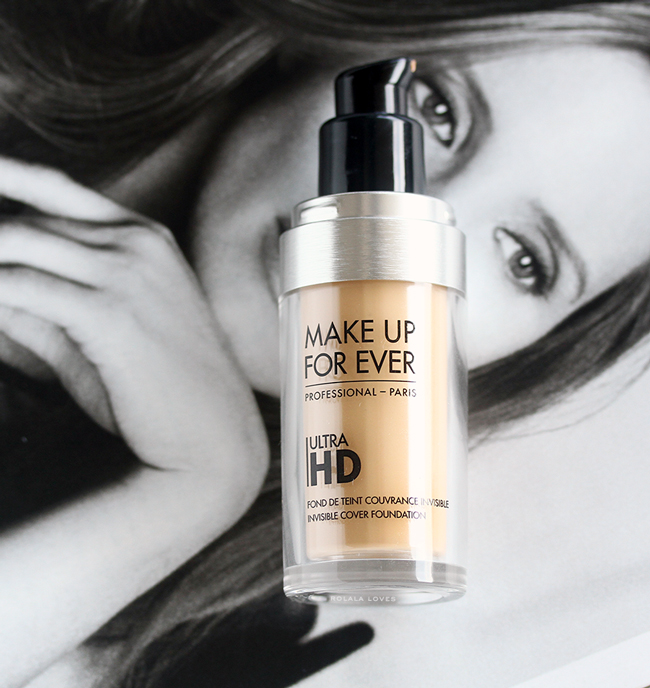 Make Up For Ever Ultra HD Fluid Foundation, Make Up For Ever Ultra HD Foundation Make Up For Ever Ultra HD Foundation Review, MUFE Ultra HD, Make Up For Ever Ultra HD Review