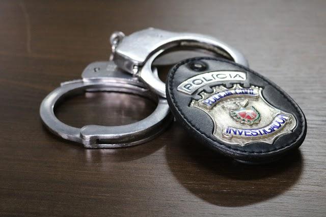 Homem condenado por roubo que estava foragido da Justiça é preso em Colombo