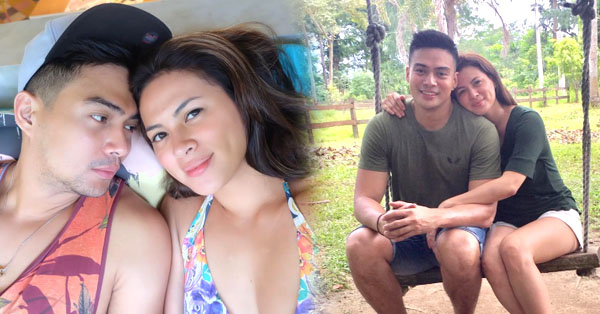 these photos of marco alcaraz and lara quigaman prove that