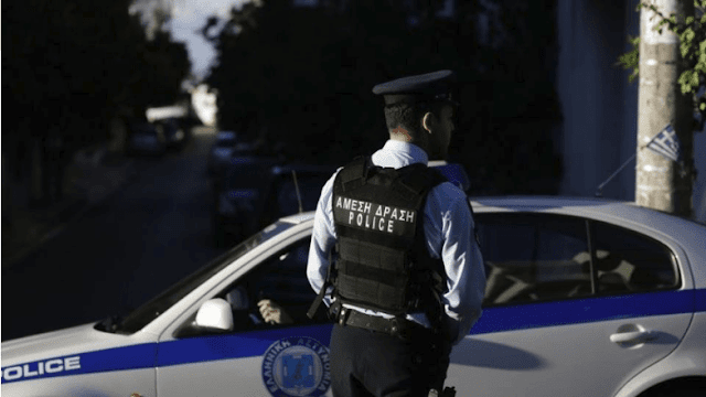 Θύματα ληστείας τέσσερα στελέχη του ΣΥΡΙΖΑ στο κέντρο της Αθήνας