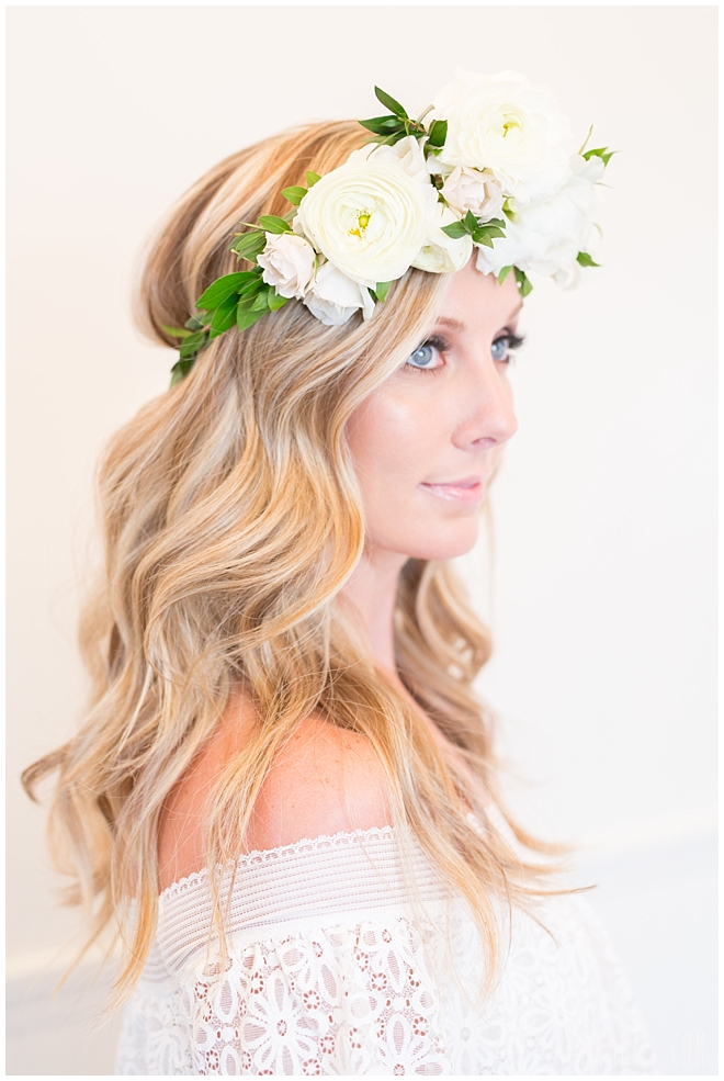 Maui Wedding Hair And Make Up Inspiration With Salon 253 Bride