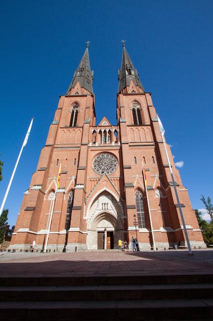 Uppsala-Cattedrale