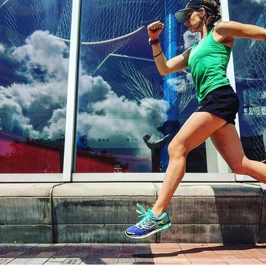 Beginner Running  running Races Inspiring Runners to Follow (Not Literally) While Marathon Training