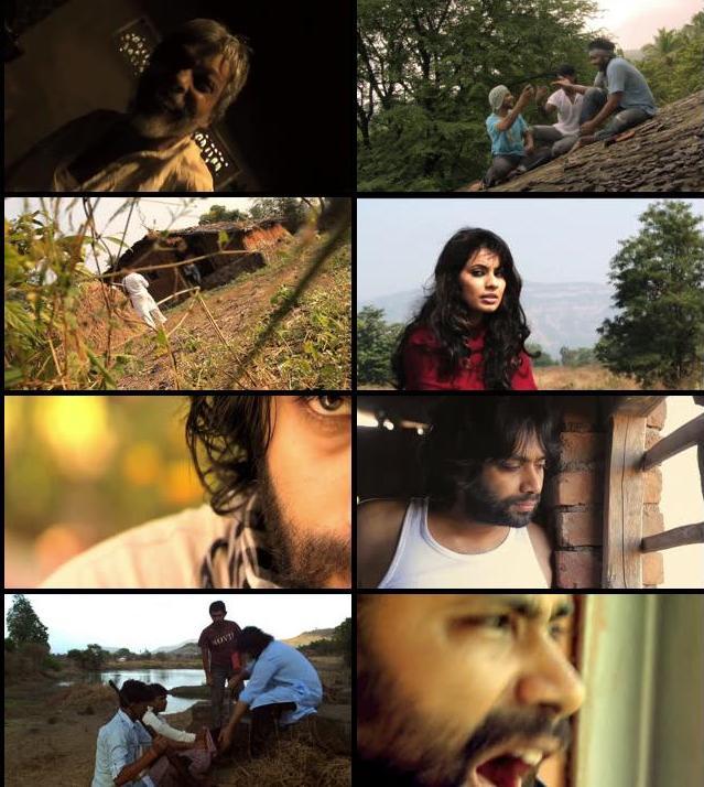 Bandook 2013 Hindi 720p HDRip