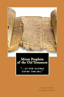 Minor Prophets of the Old Testament at Alejandro's Libros.