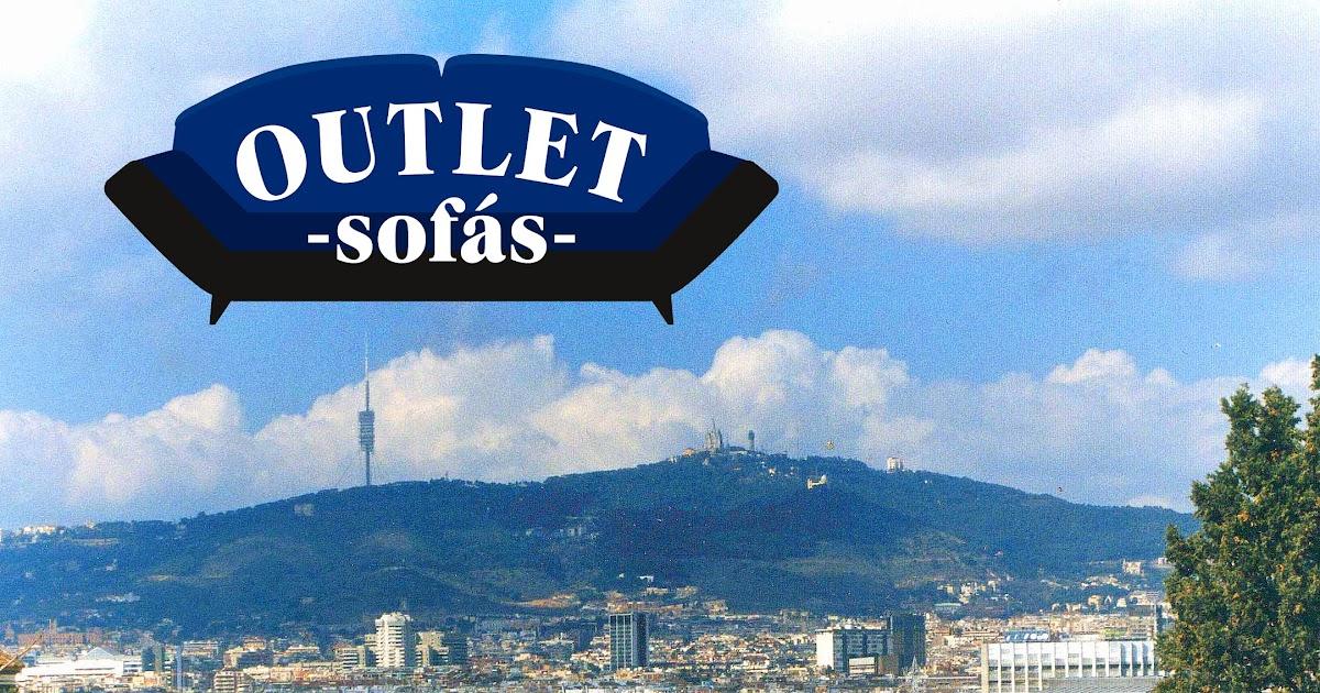Ofertas zona outlet decolevel sofas muebles Sofas baratos barcelona outlet