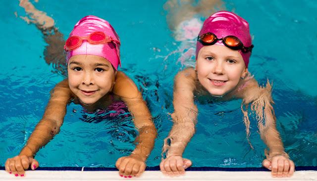 09 فوائد للسباحة مثبة علمياً