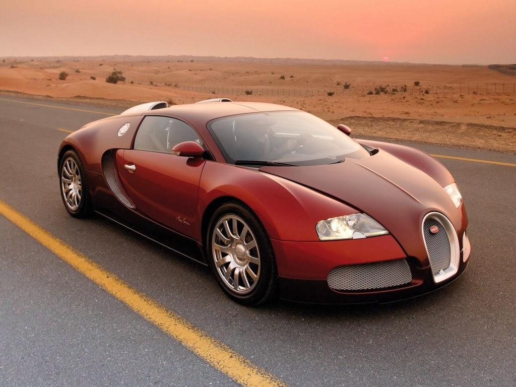 Bugatti Veyron Wallpaper, Prices, Performance Review