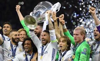 Real Madrid wint dankzij Karius de Champions League
