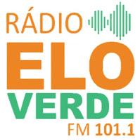 Rádio Elo Verde FM 101.1 de Lavras da Mangabeira Ceará