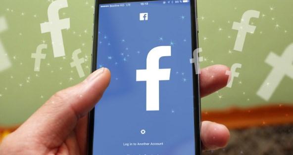 Facebook Login Desktop Full Site