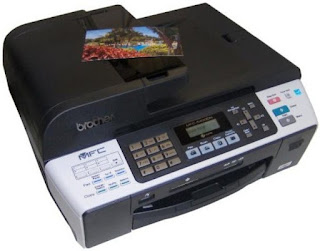 Brother MFC-5490CN Driver Download For Windows XP/ Vista/ Windows 7/ Win 8/ 8.1/ Win 10 (32bit - 64bit), Mac OS and Linux.