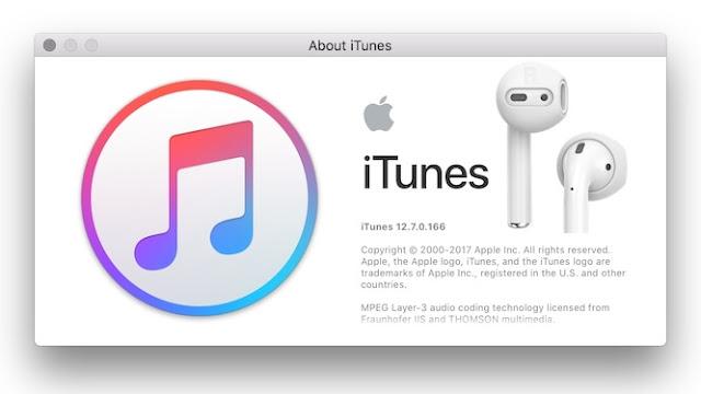 اضافة ملفات الصوت والفيديو الي ايتونز iTunes