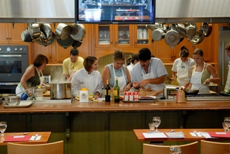 Cooking Classes Charleston Sc