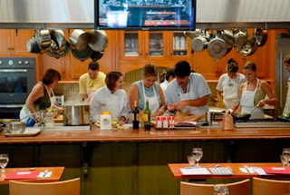 Cooking Classes Charleston Sc